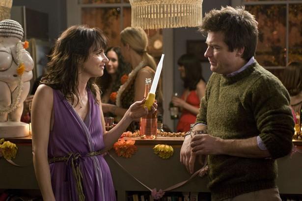 Jason Bateman,Juliette Lewis