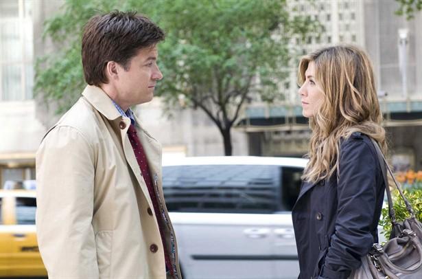 Jason Bateman,Jennifer Aniston