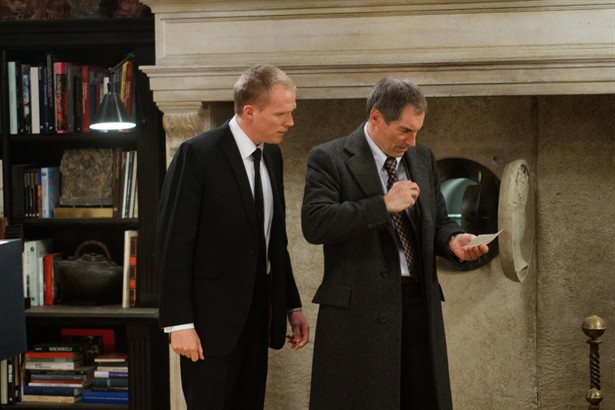 Paul Bettany,Timothy Dalton