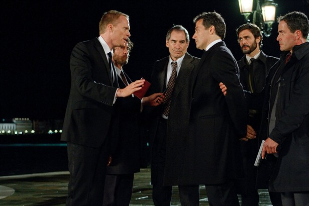 Paul Bettany,Rufus Sewell,Timothy Dalton