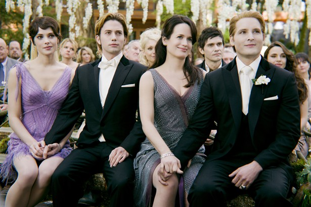 Ashley Greene,Elizabeth Reaser,Jackson Rathbone,Peter Facinelli