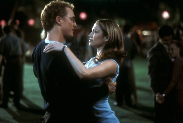 Jennifer Lopez,Matthew McConaughey
