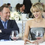 Lucy Punch,Rufus Hound