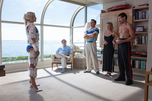 Jonah Hill,Leonardo DiCaprio,Margot Robbie