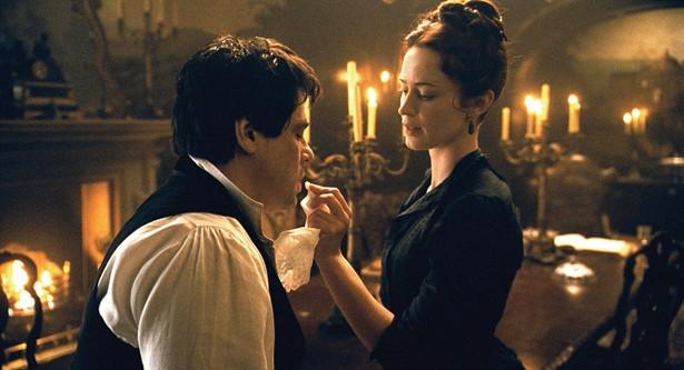 Benicio Del Toro,Emily Blunt