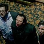 Nick Frost,Paddy Considine,Simon Pegg