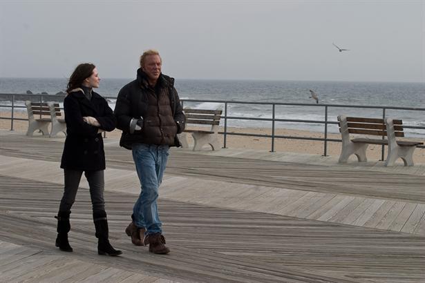 Evan Rachel Wood,Mickey Rourke