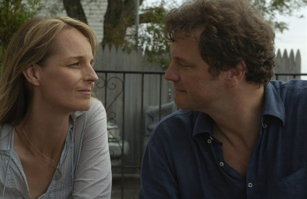 Colin Firth,Helen Hunt