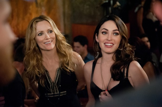 Leslie Mann,Megan Fox