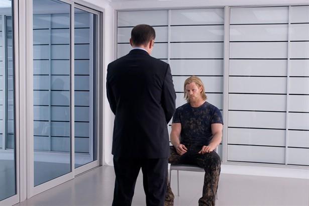 Chris Hemsworth,Clark Gregg