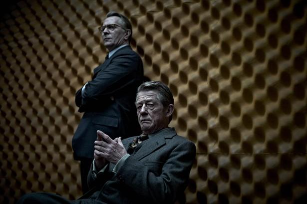 Ciarán Hinds,John Hurt