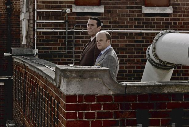 Ciarán Hinds,Toby Jones
