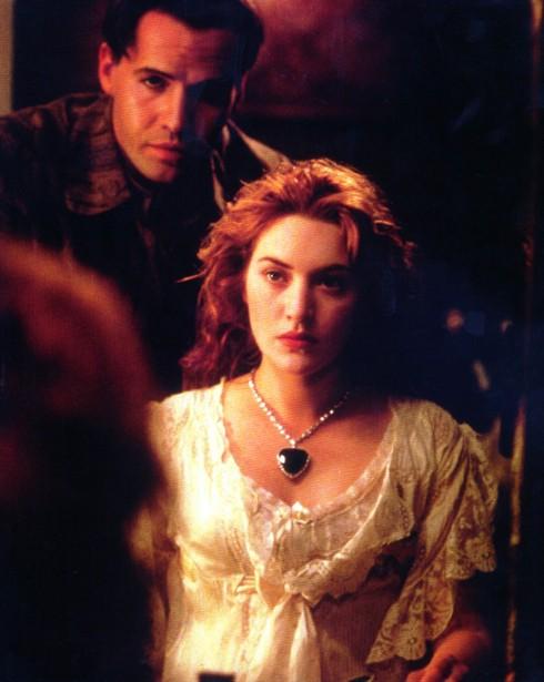 Billy Zane,Kate Winslet