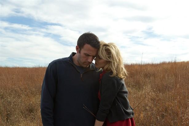 Ben Affleck,Rachel McAdams
