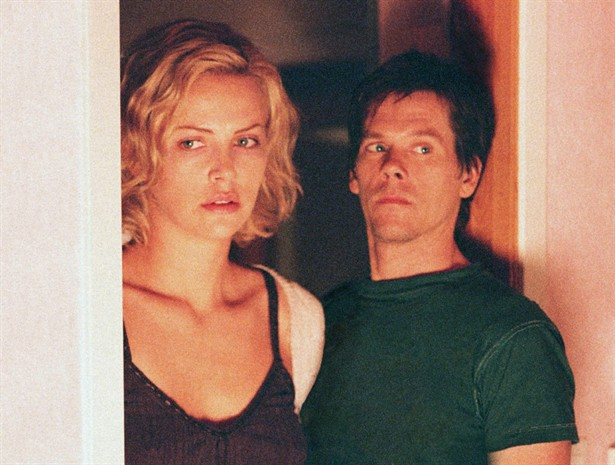 Charlize Theron,Kevin Bacon
