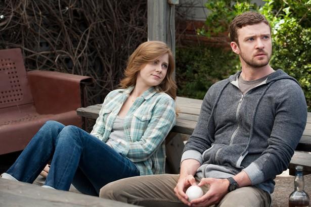Amy Adams,Justin Timberlake
