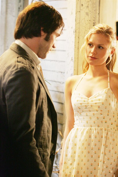 Anna Paquin,Stephen Moyer