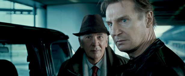 Frank Langella,Liam Neeson