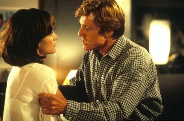 Michelle Pfeiffer,Robert Redford