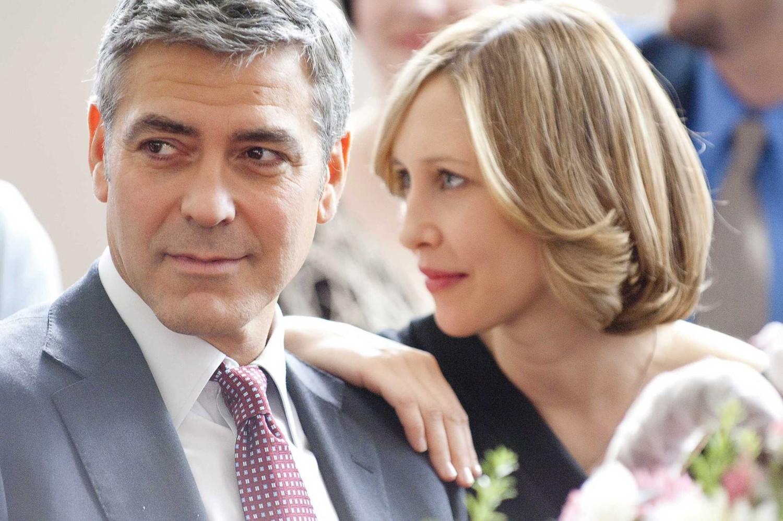 George Clooney,Vera Farmiga