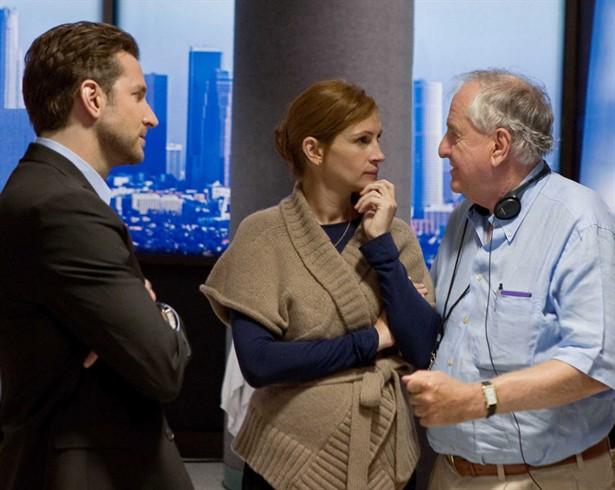 Bradley Cooper,Julia Roberts