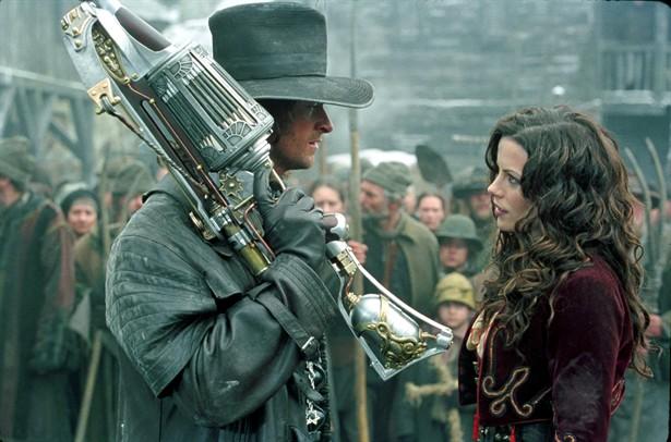 Hugh Jackman,Kate Beckinsale