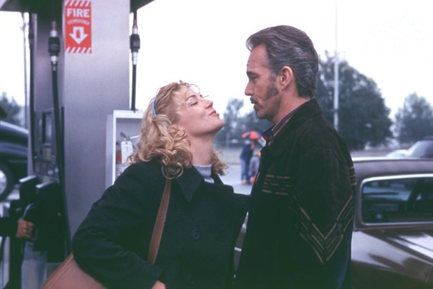 Billy Bob Thornton,Natasha Richardson