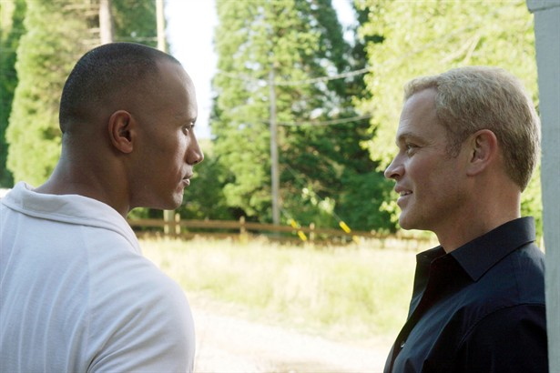 "Dwayne ""The Rock"" Johnson,Neal McDonough"