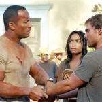 Dwayne 'The Rock' Johnson,Rosario Dawson,Seann William Scott