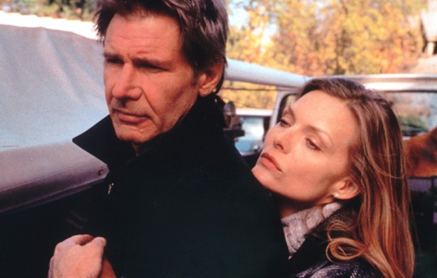 Harrison Ford,Michelle Pfeiffer