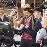 Dax Shepard,Josh Duhamel,Kristen Bell,Will Arnett