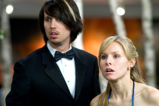 Jon Heder,Kristen Bell