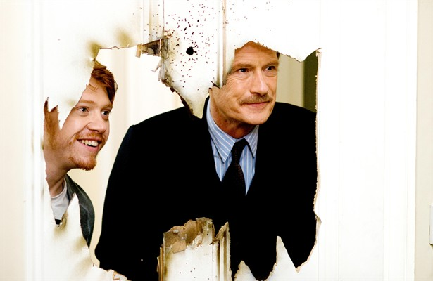 Bill Nighy,Rupert Grint