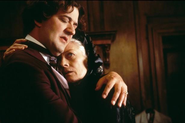 Stephen Fry,Vanessa Redgrave
