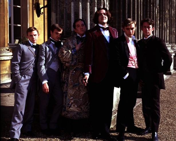 Jude Law,Stephen Fry