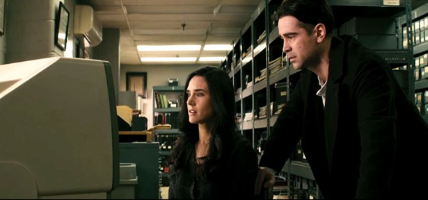 Colin Farrell,Jennifer Connelly
