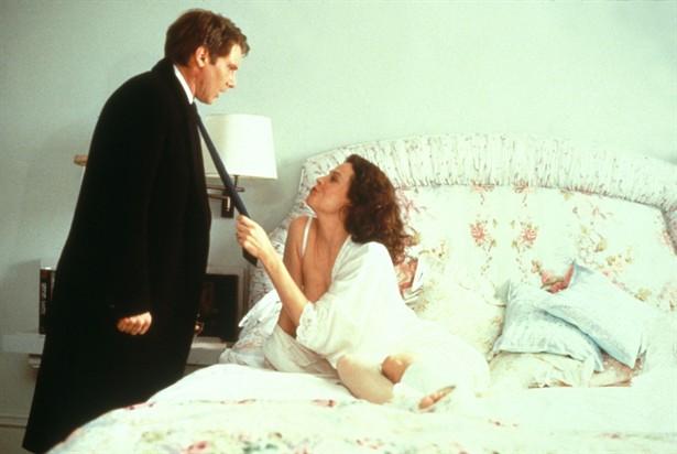 Harrison Ford,Sigourney Weaver