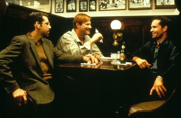 Aaron Eckhart,Ben Stiller,Jason Patric