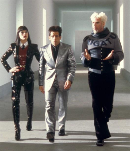 Ben Stiller,Milla Jovovich,Will Ferrell