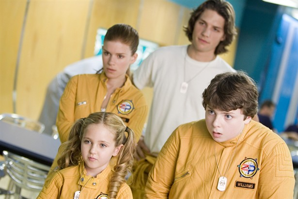 Kate Mara,Michael Cassidy,Spencer Breslin