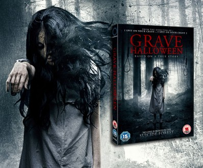 Steven R. Monroe's Grave Halloween coming to DVD and Digital ...