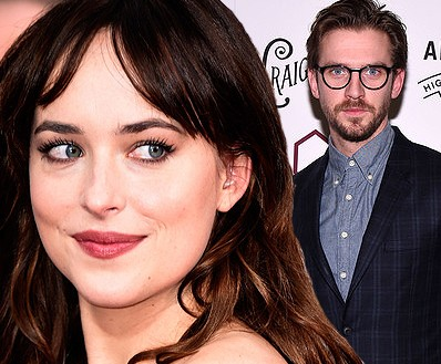 Fifty shades of greys dakota johnson and the guests dan stevens guest star dan stevens and fifty shades of grey siren dakota johnson are set to star in new lines upcoming romantic comedy entitled how to be single ccuart Choice Image