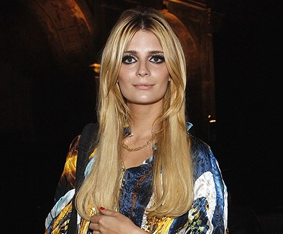 Mischa Barton Isnt Looking Her Best The Fan Carpet