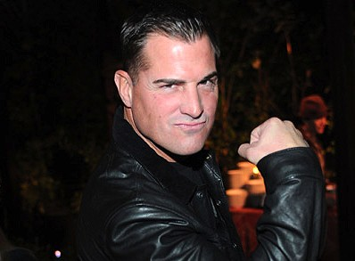 george eads back on macgyver