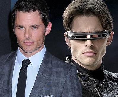 7432babcca No Cyclops return for James Marsden in Bryan Singer s X-men  Days of ...