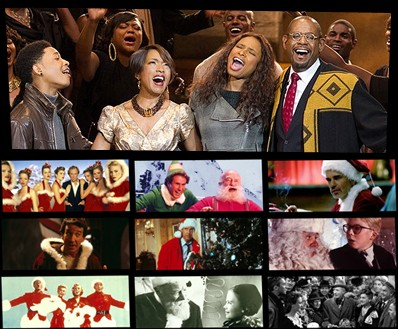 Black People Christmas Movies.Black Nativity Out Friday Best Christmas Films The Fan