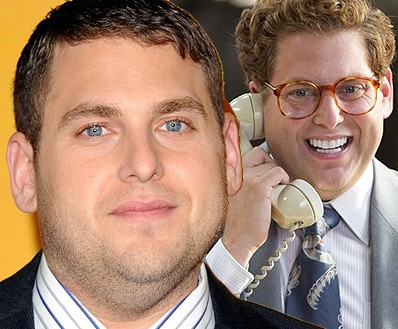 Jonah Hill Donnie Azoff
