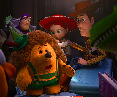 tim allen and tom hanks sign on for toy story christmas special toy story that time forgot - Toy Story Christmas Special