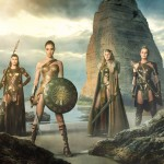 Gal Gadot, Robin Wright, Connie Nielsen