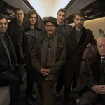 Daniel Radcliffe,Dave Franco,Jesse Eisenberg,Lizzy Caplan,Mark Ruffalo,Michael Caine,Woody Harrelson